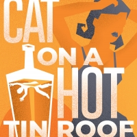 CAT ON A HOT TIN ROOF Opens October 26 At Gallery Players