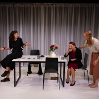 Review | Elektra/Orestes by The Hive Collective Photo