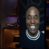 VIDEO: Billy Porter Defines What Beauty Is to Him Photo
