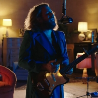 VIDEO: My Morning Jacket Performs 'Climbing the Ladder' on LATE NIGHT WITH SETH MEYER Photo