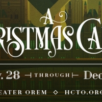 Hale Center Theater Orem To Produce A CHRISTMAS CAROL Photo