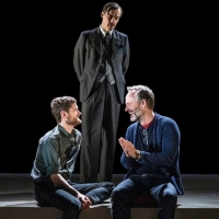 BWW Review: In Matthew Lopez's Exhilarating THE INHERITANCE Gay Men Strive For Genera Photo