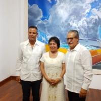 Oaxaca recibe la exposición más importantes de arte chicano con el Circuito Arte y Mi Photo