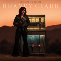 Brandy Clark to Release New Album on March 6 Photo