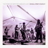 Kendall Street Company's Debut Live Album Out Now Photo