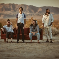 GRIZFOLK Announce Self-Titled Full Length Album Out July 30th Photo