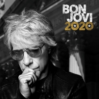 Bon Jovi Release New Song 'Do What You Can' Photo