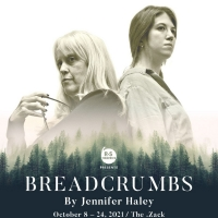 BREADCRUMBS Opens at At R-S Theatrics on October 8 Photo