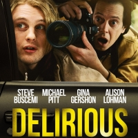 DELIRIOUS: THE DIRECTOR'S CUT Comes to DVD & VOD This October Photo