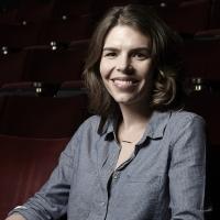 McCarter Announces New Artistic Director Photo