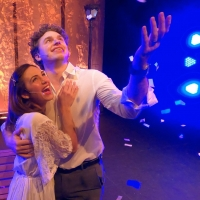 BWW Review: Lawton Community Theatre Touches Hearts with THE LAST FIVE YEARS Photo