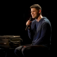 BWW Review: Jeremy Jordan CARRY ON Achieves New Heights In Storytelling Photo