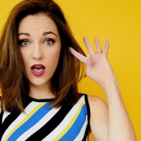 VIDEO: Laura Osnes Visits Backstage LIVE with Richard Ridge- Watch Now! Photo