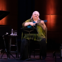 BWW Review: The San Diego Opera Presents STEPHANIE BLYTHE IN RECITAL at the Balb Photo