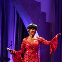 ALL ARTS to Premiere WOMEN OF COLOR ON BROADWAY Honoring Melba Moore and LaChanze Photo