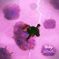TEDY Releases New Song 'Stuck' Photo