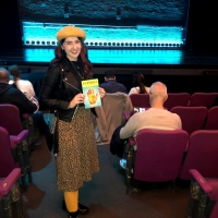 BWW Blog: Dressing for Broadway Photo