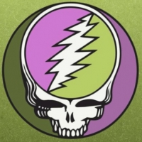 Grateful Dead & Rhino Partner With The Coda Collection to Present A Series of Exclusi Photo