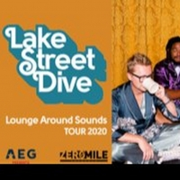 Lake Street Dive Coming to DPAC on April 22 Photo