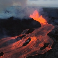 Smithsonian Channel Announces Two Films About the Power of Volcanoes Photo