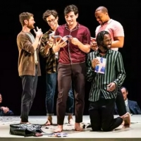 Review Roundup: THE INHERITANCE Opens on Broadway - What Did the Critics Think? Photo