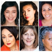 Season of Concern Announces All-Women Cast of FEFU AND HER FRIENDS Photo