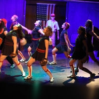 GIRL GONE: OR BEFORE A LEAGUE OF THEIR OWN Opens Sunday December 8 Photo