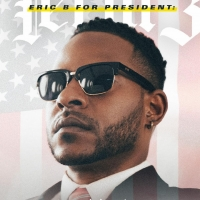 Eric Bellinger Goes on Virtual World Tour with DREAMSTAGE Photo