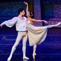 BWW Previews: CURRENT AND FUTURE BALLET STARS PERFORM TOGETHER IN STARS OF TODAY MEET THE STARS OF TOMORROW GALA at Straz Center For The Performing Arts
