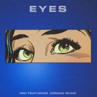 MNI Releases Debut Single 'Eyes' Photo