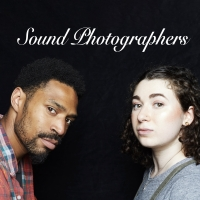 Sound Photographers Release Self-Titled Debut Album Photo