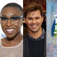 Cynthia Erivo, Andrew Rannells, Tituss Burgess and More Join Virtual BROADWAY BACKWAR Photo