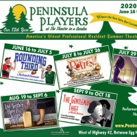Peninsula Players Theatre Has Announced Ticket Sales for its 85th Season