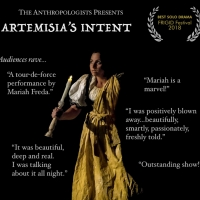 ARTEMISIA'S INTENT Comes to Art House