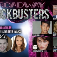 Patchogue Theatre Presents BROADWAY BLOCKBUSTERS Photo