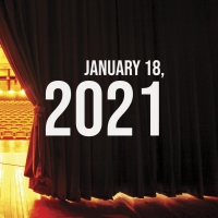 Virtual Theatre Today: Monday, January 18- with Kelli O'Hara, ​Vanessa Williams and More! Photo
