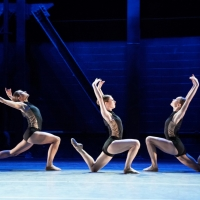 American Repertory Ballet Returns To Live Performances At The New Brunswick Performin Photo
