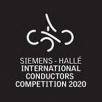 Semi-Finalists Have Been Announced for the Inaugural Siemens Hallé International Con Photo