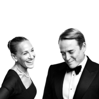 Enter to Win $30 Tickets to See Sarah Jessica Parker and Matthew Broderick Onstage in Photo