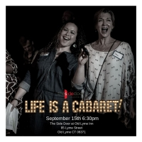 Live & In Color Hosts LIFE IS A CABARET A Benefit Concert Featuring Broadway Stars! Photo