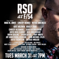Christy Altomare, Lindsay Mendez, Nikki M. James, Ruthie Ann Miles and More Join RSO  Photo