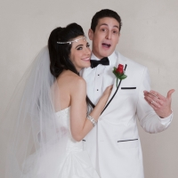 BWW Feature: TONY N' TINA'S WEDDING Will Celebrate with a Live Performance on Zoom on Oct. Photo