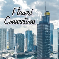 Gary Beck's Novel 'Flawed Connections' Released Photo