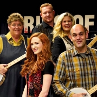 BWW Review: RING OF FIRE; THE MUSIC OF JOHNNY CASH at Performing Artists Repertory Th Photo