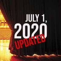 Virtual Theatre Today: Wednesday, July 1- Lin-Manuel Miranda, Lauren Patten and More Photo