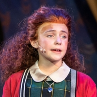 VIDEO: ANNIE Takes the Stage at Tuacahn Center for the Arts Photo