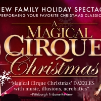 Coral Springs Center For The Arts Offers Six Concerts and Shows In December and January