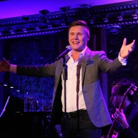 BWW Review: Seth Sikes is Fresh As Paint in SETH SIKES SINGS THE '20S ETC.! at Feinstein's Photo