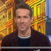 VIDEO: Ryan Reynolds Talks 6 UNDERGROUND on TODAY SHOW
