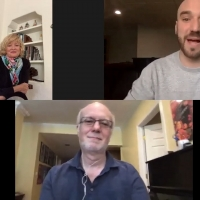 BWW TV: CABARET CORNER With Christine Ebersole and Lawrence Yurman Photo